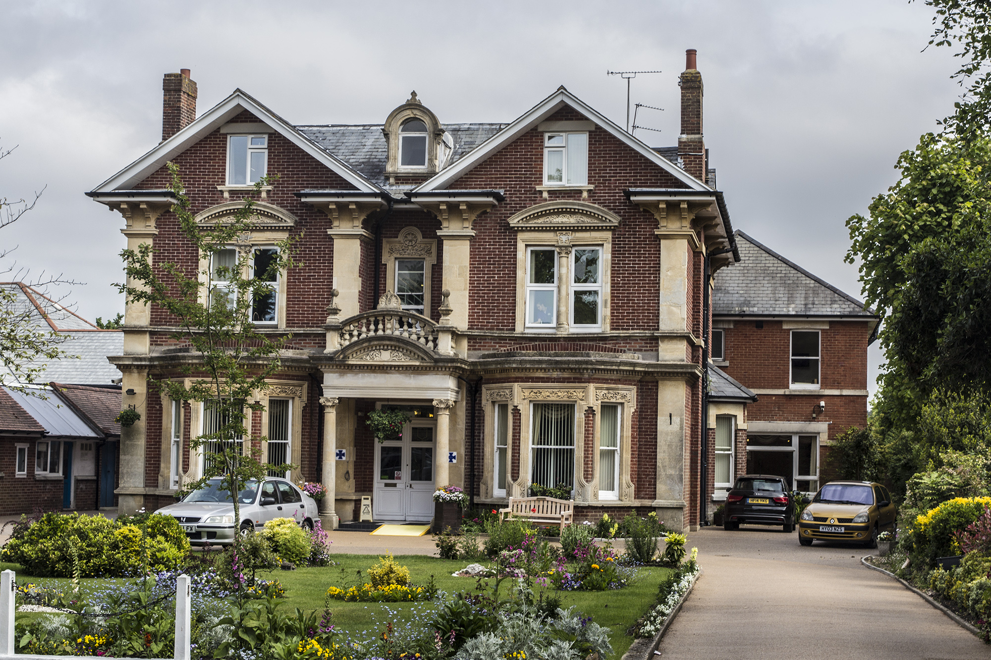 Residential Care Homes in Westbourne