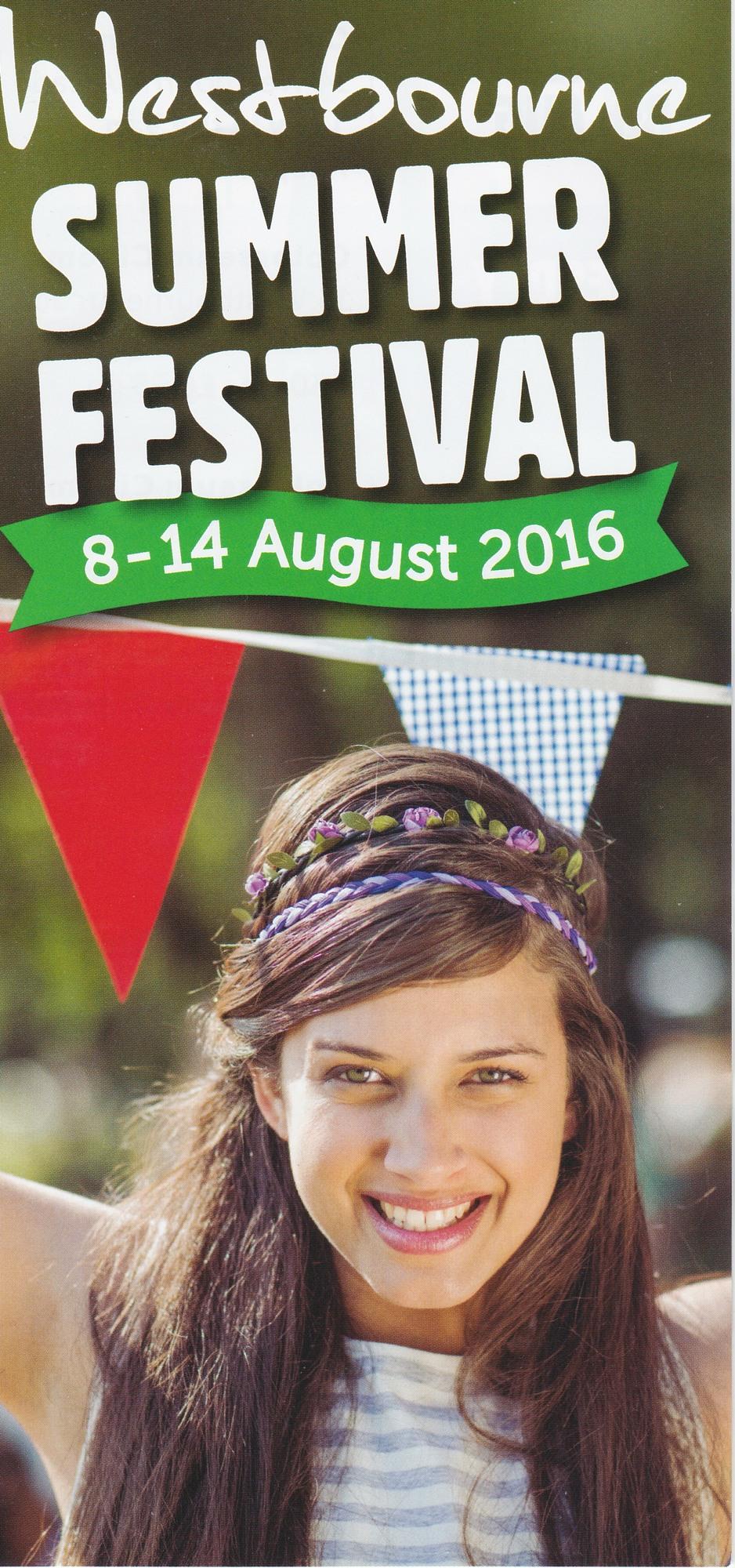 Westbourne Summer Festival 2016