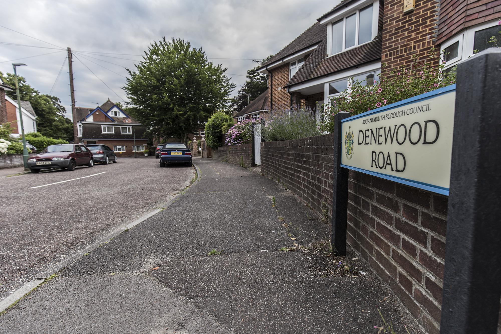 Denewood Road, Westbourne